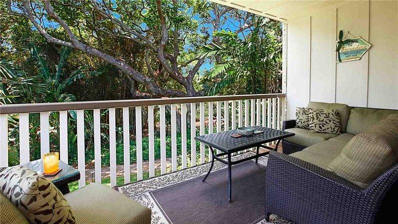 Waikomo Stream Villas #423, location de vacances à Kauai