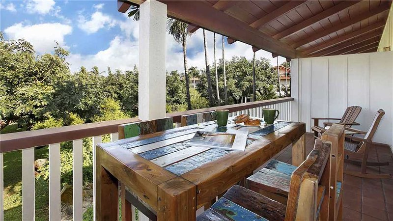 Nihi Kai Villas #600, holiday rental in Poipu