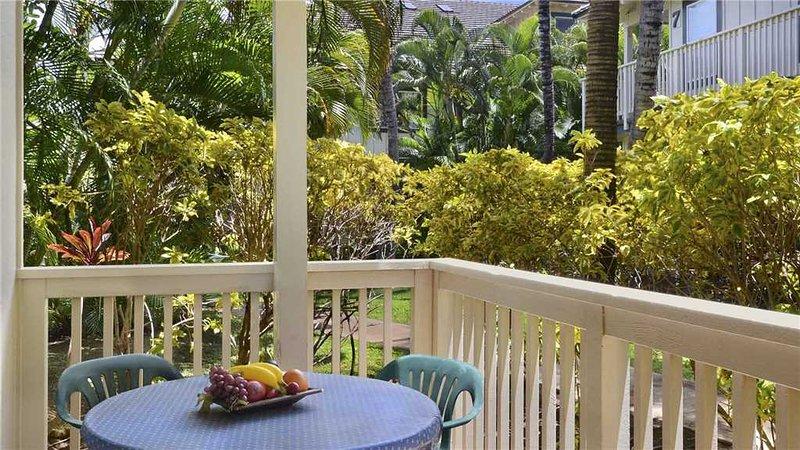 Regency At Poipu Kai #611, holiday rental in Poipu