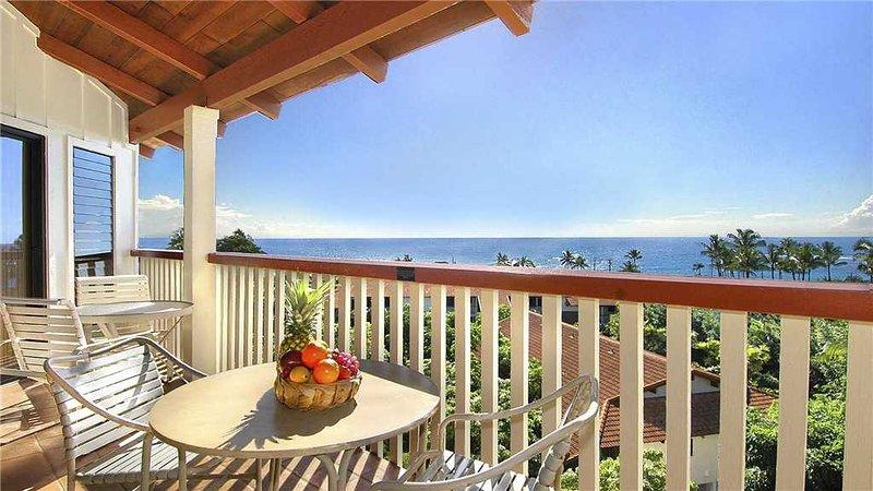 Nihi Kai Villas #831, location de vacances à Kauai