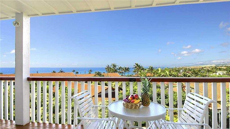 Nihi Kai Villas #823, location de vacances à Kauai