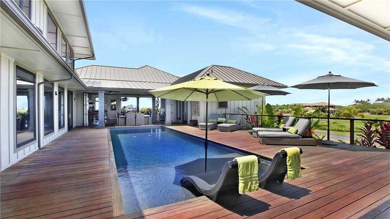 Hale Maluhia Estate at Poipu, vacation rental in Poipu