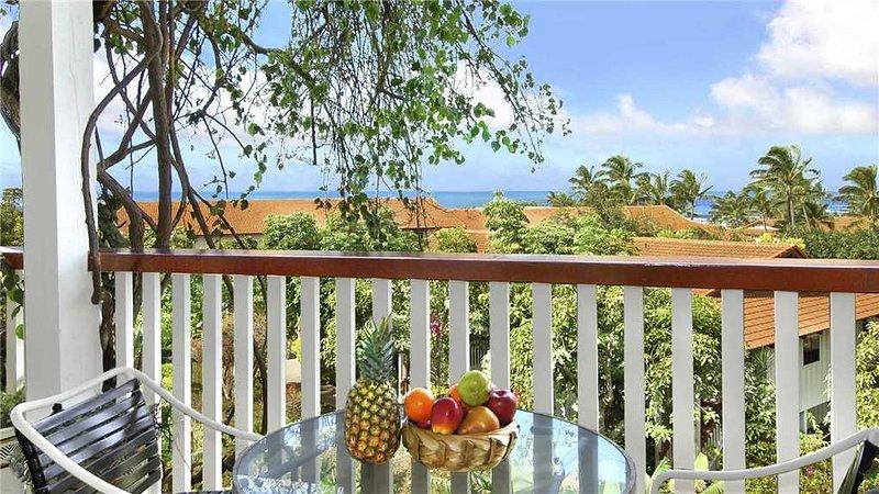 Nihi Kai Villas #803, location de vacances à Kauai