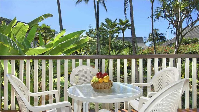 Waikomo Stream Villas #122, location de vacances à Kauai