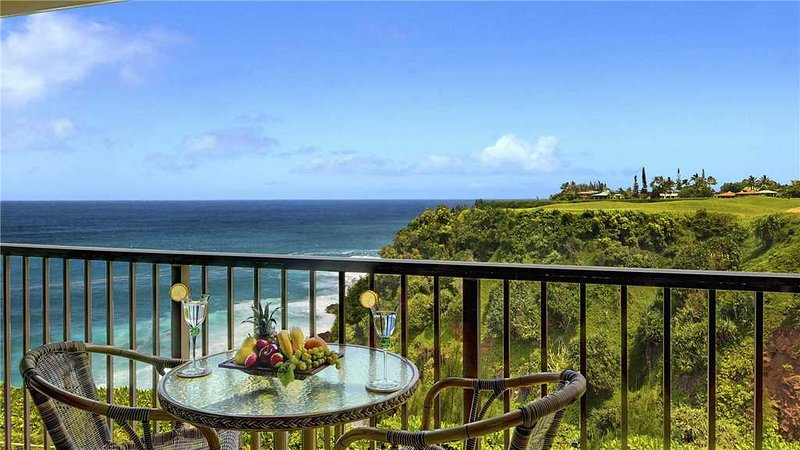 Pali Ke Kua #227, vacation rental in Princeville