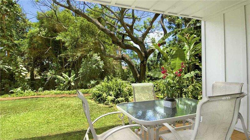 Waikomo Stream Villas #403, location de vacances à Kauai