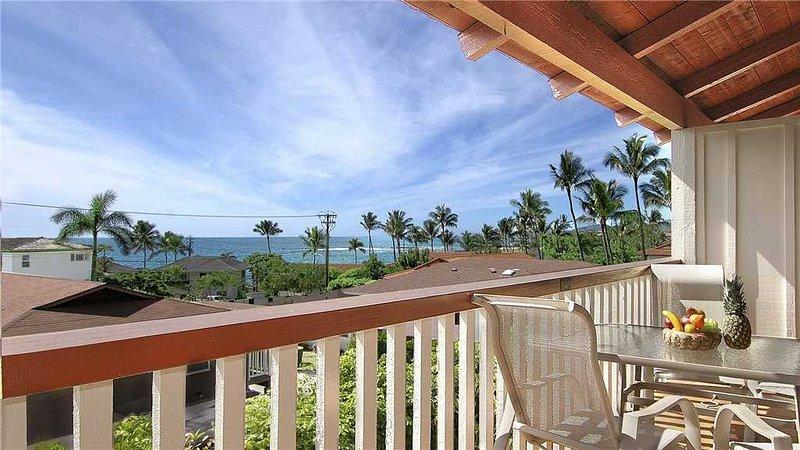 Nihi Kai Villas #521, location de vacances à Kauai