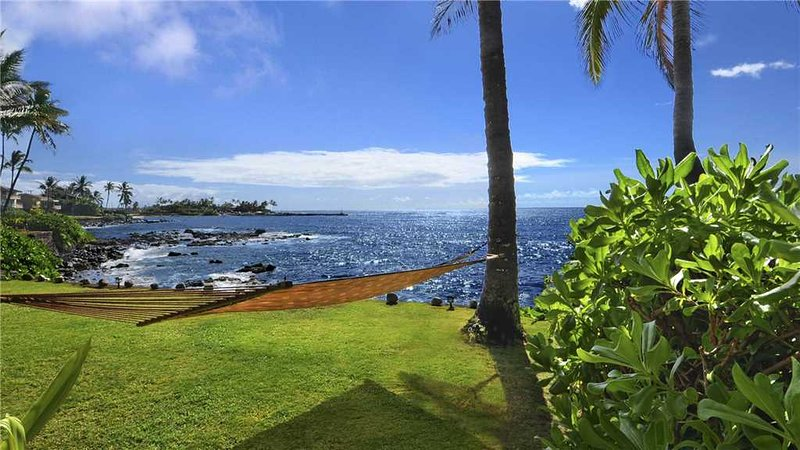 Hale Mahana Kai, vacation rental in Kekaha