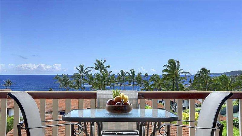 Nihi Kai Villas #822, holiday rental in Kauai