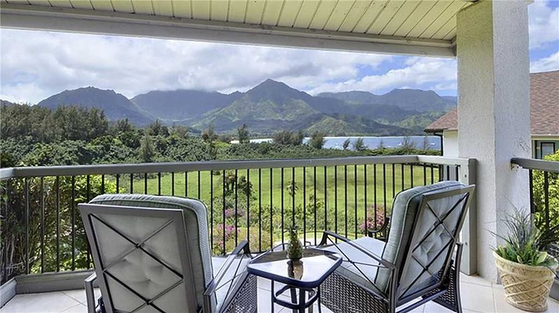 Hanalei Bay Resort #9323, vacation rental in Princeville