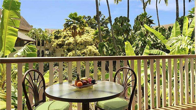 Waikomo Stream Villas #123, location de vacances à Kauai