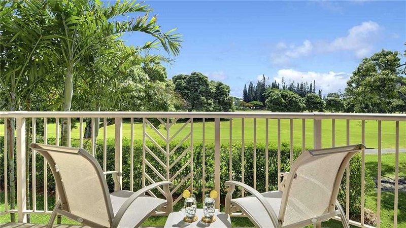 Villas Of Kamalii #04, vacation rental in Princeville