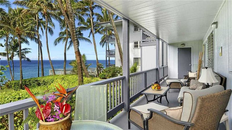 Poipu Palms #101, location de vacances à Kauai