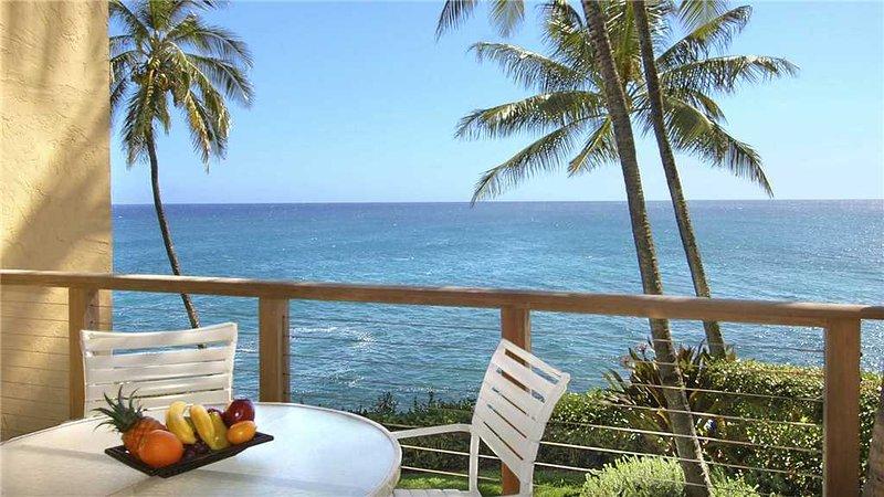 Poipu Makai #A2, vacation rental in Koloa