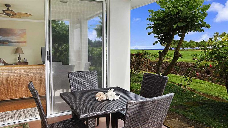 Emmalani Court #215, vacation rental in Princeville