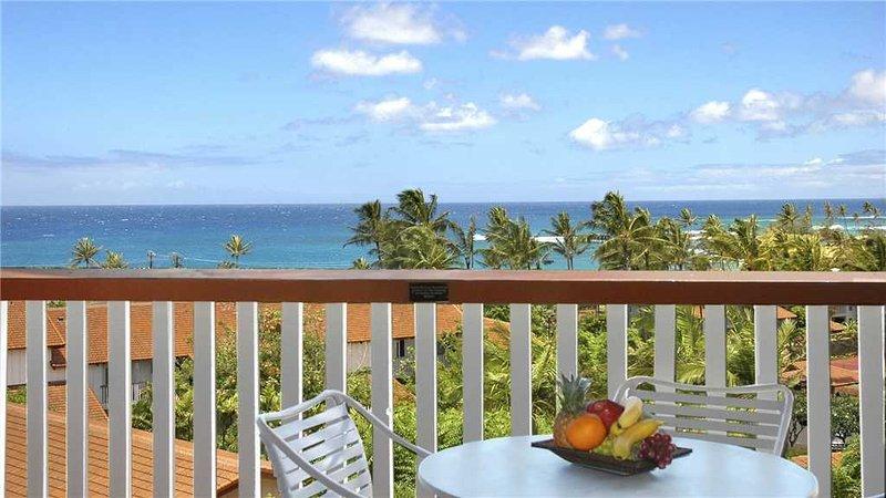 Nihi Kai Villas #832, location de vacances à Kauai
