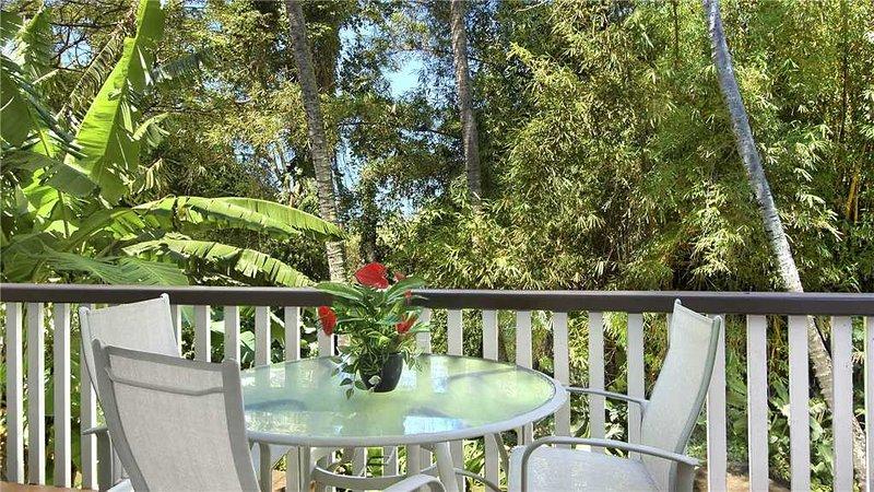 Waikomo Stream Villas #420, location de vacances à Kauai