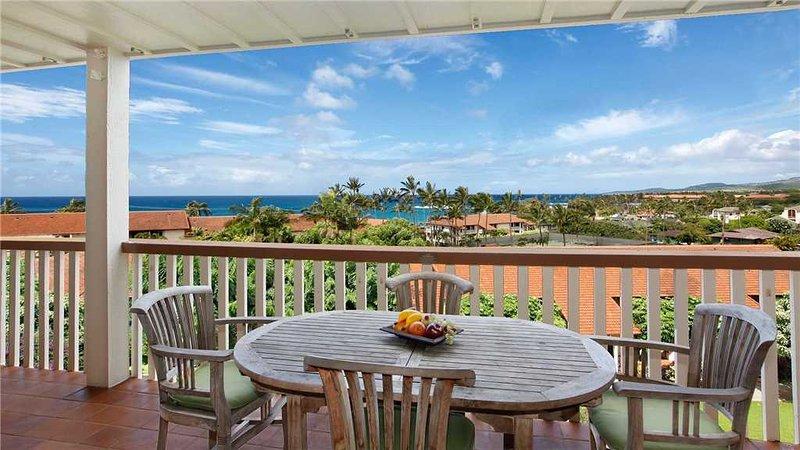 Nihi Kai Villas #825, location de vacances à Kauai