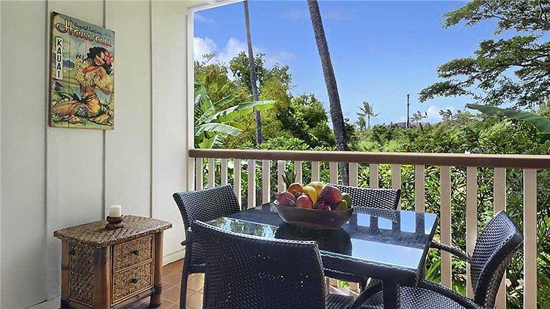 Waikomo Stream Villas #521, location de vacances à Kauai