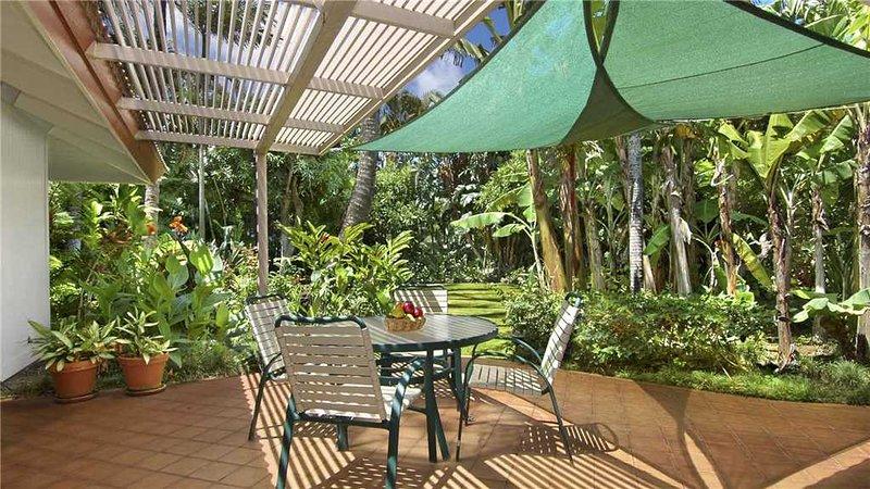 Hale Lani, vacation rental in Koloa