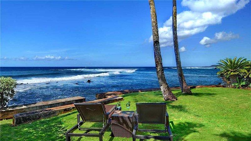 Hale Naia, holiday rental in Kauai