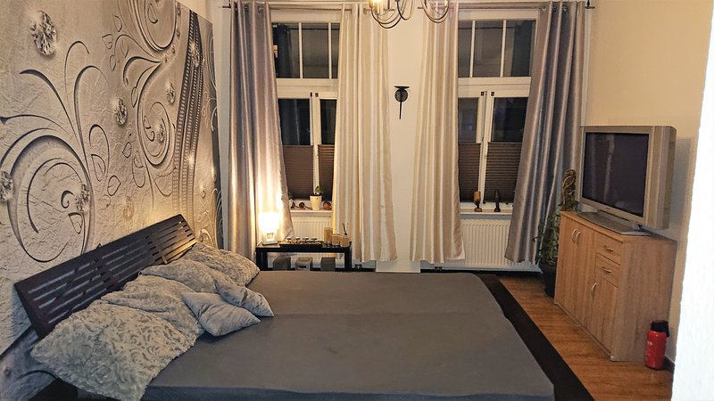 1-Zi-Apartment 30qm, holiday rental in Wuppertal
