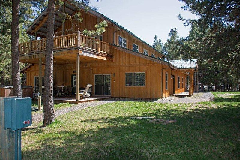 Homestead Pond/Queen 1 BR, 1 BA, holiday rental in La Pine