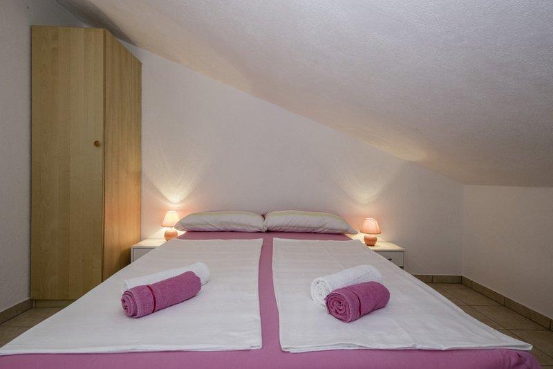Ferienwohnung 4612-4 für 6+1 Pers. in Lopar, holiday rental in Lopar