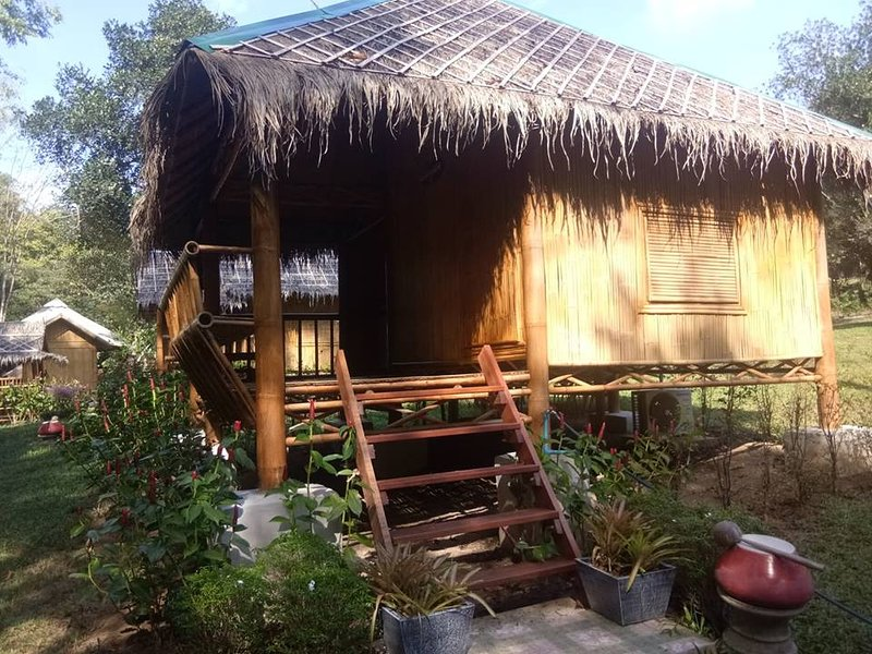 Double room with Garden view 5, vacation rental in Trat