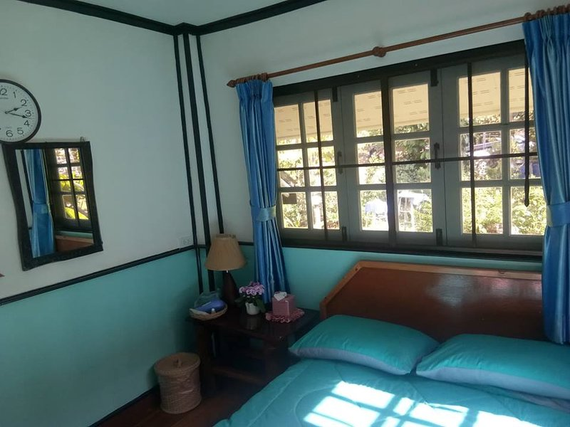 Double Room with Garden view 1, vacation rental in Trat