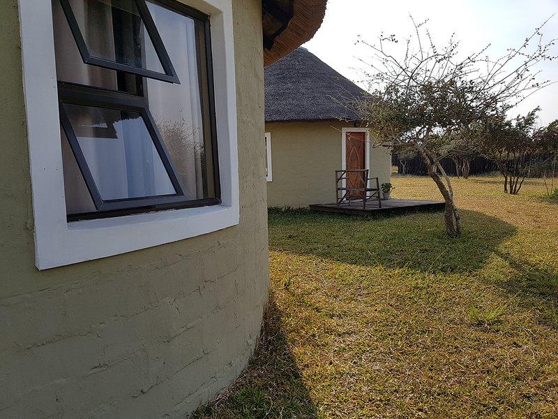 IZULU ECO LODGE 5, casa vacanza a Sodwana