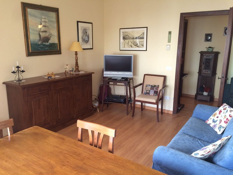 Comfortable apartment near the beach with lift, holiday rental in Lido Di Camaiore
