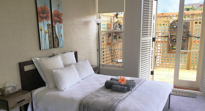 A Trendy Brighton Jewel, location de vacances à Murrumbeena