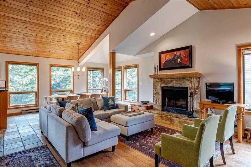 Cedar Hollow #04, vacation rental in Pemberton