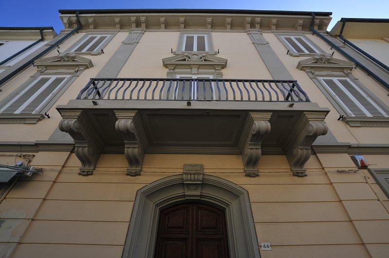 Villa Vera, vakantiewoning in San Vincenzo