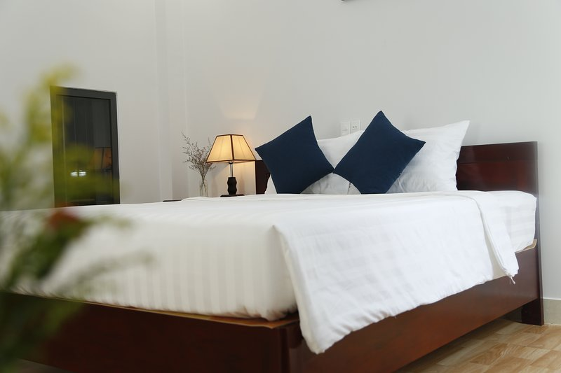YOLO Apartment Homes, holiday rental in Da Nang