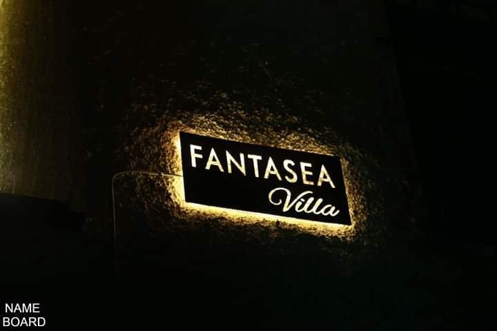 fantasea villa, vacation rental in Kashid