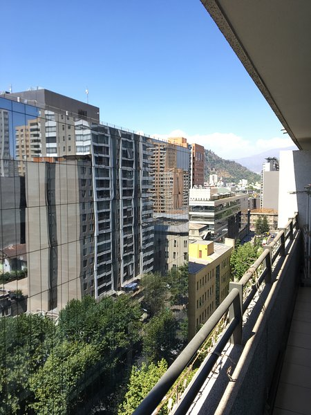 Dora Apartment. Stgo - Chile, holiday rental in Lo Solar