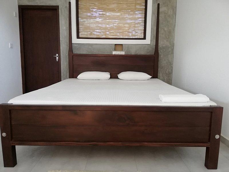 Villa Maane by Goodwill- Hikkaduwa, holiday rental in Dodanduwa