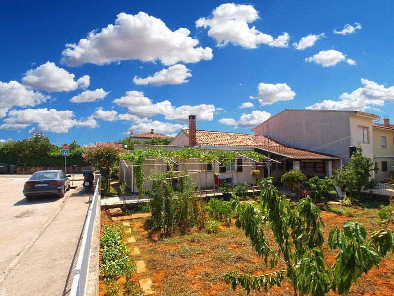 Apartment 13469, holiday rental in Fazana