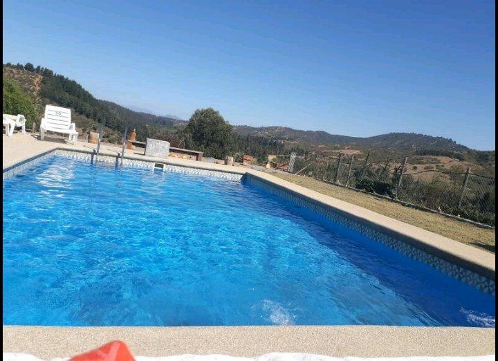 Casa Vacacional Concon Piscina quincho jacuzzi, vacation rental in Renaca