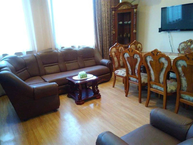 Welcome to My Cozy, Comfy Corner in Yerevan, alquiler de vacaciones en Ashtarak