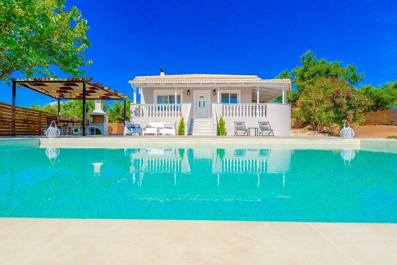 Villa Doris - Zakynthos (Zante), Grecia