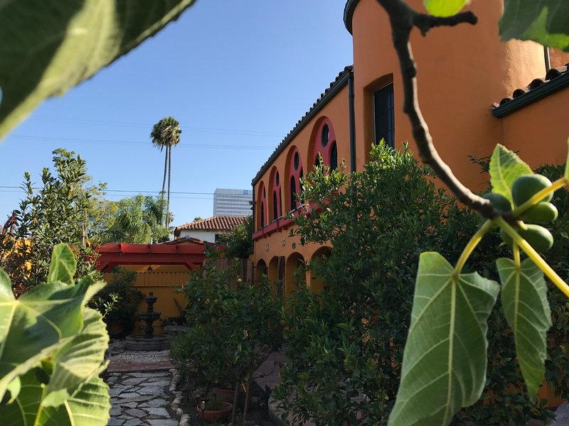 Beautiful Villa Prime &  Upscale Location, holiday rental in Beverly Hills