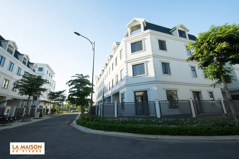 La Maison De Pierre Villa, holiday rental in Ho Chi Minh City