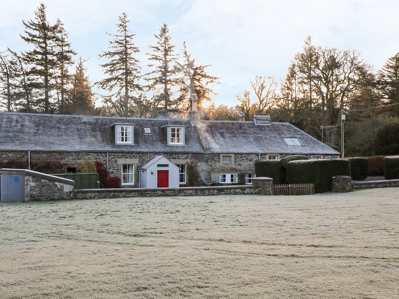 Coachman's Cottage, Peebles, vacation rental in Cardrona
