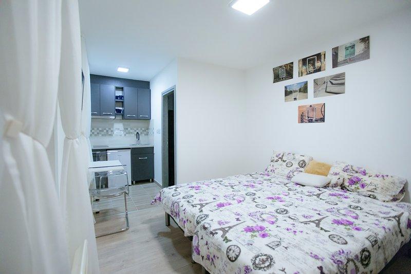 Molders apartments, location de vacances à Vracar