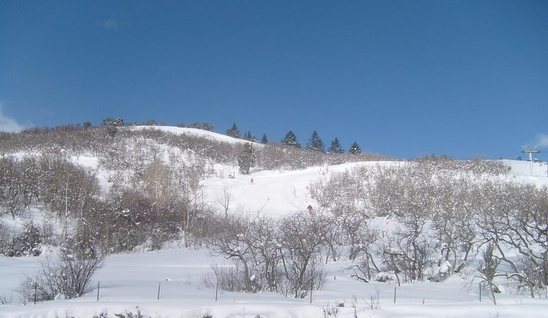 HYATT CENTRIC - SKI IN/OUT - BEST MOUNTAIN VIEWS IN RESORT, vacation rental in Snyderville