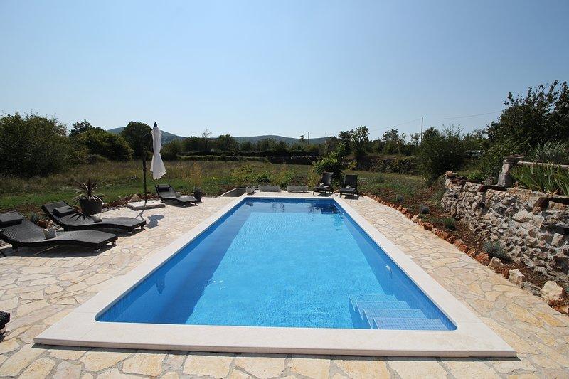 Finca DIDA, vacation rental in Klis