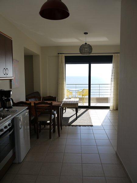 Portela Apartments A4, casa vacanza a Keratokampos